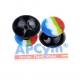 Tapon de Silicona Rainbow Arco Iris