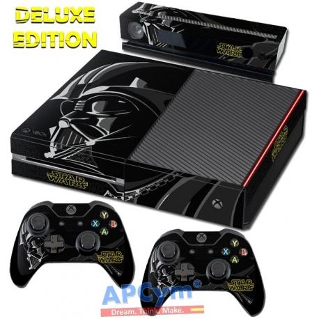 Vinilo Xbox One Star Wars Edicion Deluxe