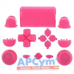 Pack Completo de Botones Mando Ps4 Varios Colores