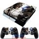 Vinilo Playstation 4 Batman Arkham Knight