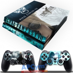 Vinilo Playstation 4 Final Fantasy VII Advent Children