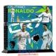 Vinilo Playstation 4 Cristiano Ronaldo CR 7