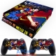Vinilo Playstation 4 Leo Messi