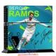 Vinilo Playstation 4 Sergio Ramos