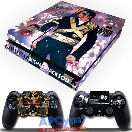 Vinilo Playstation 4 Michael Jackson This Is It