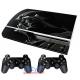 Vinilo Playstation 3 Fat Darth Vader Deluxe Edition