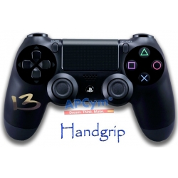 Handgrip Vinilo Playstation 4 Numero 13