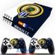 Vinilo Playstation 4 Hercules cf