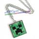 Minecraft Colgante Creeper