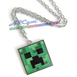 Minecraft Colgante Creeper