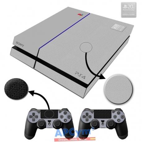 Vinilo Playstation 4 20 Aniversario