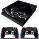 Vinilo Playstation 4 Star Wars Darth Vader Deluxe Edition