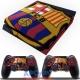 Vinilo Playstation 4 Barcelona