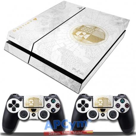 Vinilo Playstation 4 Destiny Edicion Coleccionista