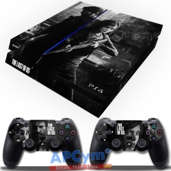 Vinilo Playstation 4 The Last Of Us
