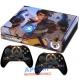 Vinilo Xbox One Overwatch