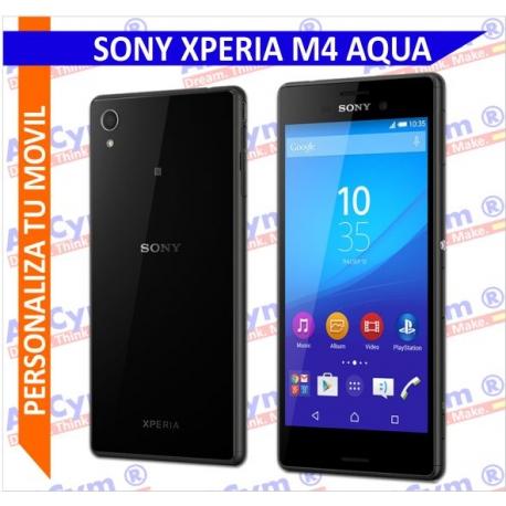 Vinilo para Movil Sony Xperia M4 Aqua