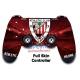 Vinilo Skin para Mando PS4 Completo Bilbao