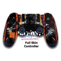Vinilo Skin para Mando PS4 Completo COD OPS 3