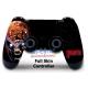 Vinilo Skin para Mando PS4 Completo Magneto