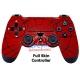 Vinilo Skin para Mando PS4 Completo Spiderman
