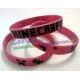 Minecraft Pulsera Alta Calidad Rosa