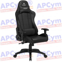 Silla Gaming Alpha Gamer Vega Negra