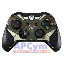 Vinilo Skin para Mando Xbox One Titanfall 2