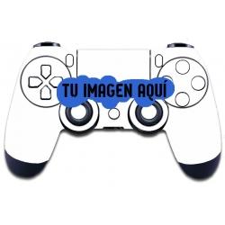 Personaliza tu Mando de PS4 Completo