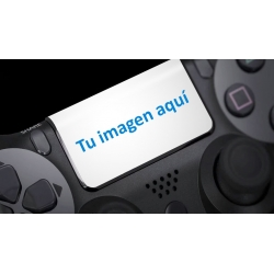 Personalizar TouchPad Mando PS4