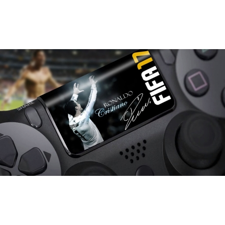 TouchPad Mando PS4 Fifa 17 CR7