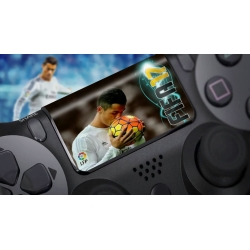 TouchPad Mando PS4 Fifa 17 CR7