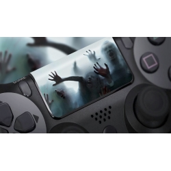 TouchPad Mando PS4 Zombies