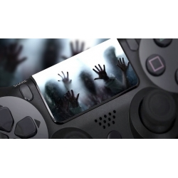 TouchPad Mando PS4 Zombies TV