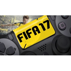 TouchPad Mando PS4 Fifa 17 Yellow