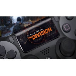 TouchPad Mando PS4 The Division