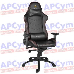 Silla Gaming Alpha Gamer Epsilon Negra