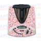 Vinilo Thermomix TM31 Botonera Hello Kitty