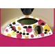 Vinilo Thermomix TM31 Lunares de Colores