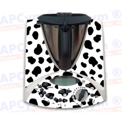 Vinilo Thermomix TM31 Vaca Cow