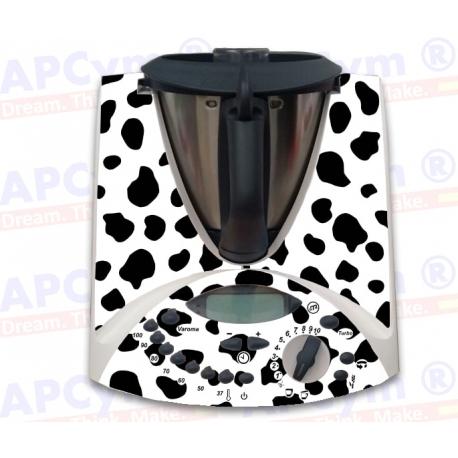 Vinilo Thermomix TM31 Vaca Cow