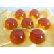 Estuche 7 bolas Dragon Ball Z - 4 cms