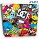 Vinilo Playstation 4 Multimarcas SEGA