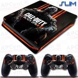 Vinilo Playstation 4 COD Call Of Duty Black Ops 3