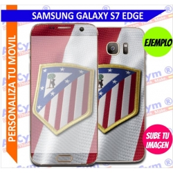 Vinilo para Movil Samsung Galaxy S7 Edge