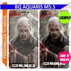 Vinilo para Movil BQ Aquaris M5.5