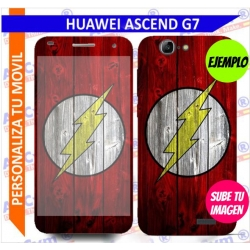Vinilo para Movil Huawei Ascend G7