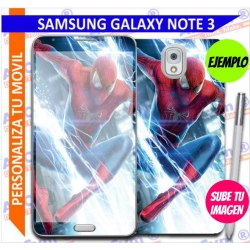 Vinilo para Movil galaxy note 3
