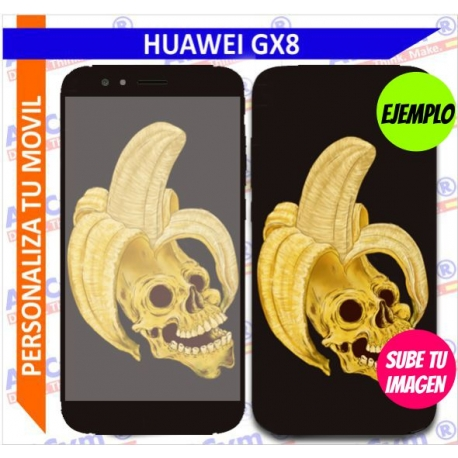 Vinilo para Movil Huawei gx8