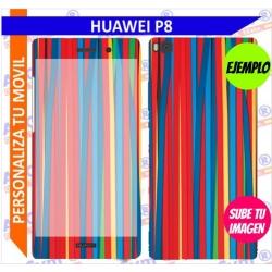 Vinilo para Movil Huawei p8